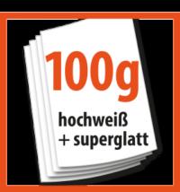 Grammatur 100g