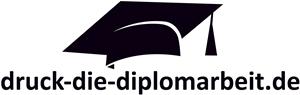 druck-die-diplomarbeit.de Logo